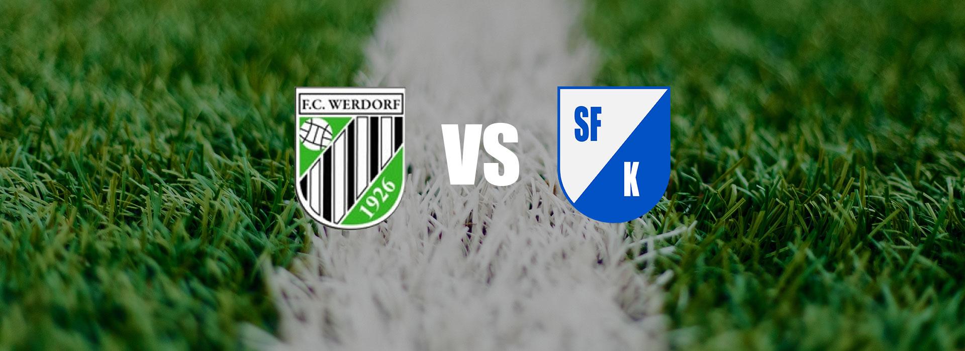 FC Werdorf SF Katzenfurt