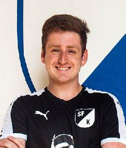 Spieler Tim Hofmann